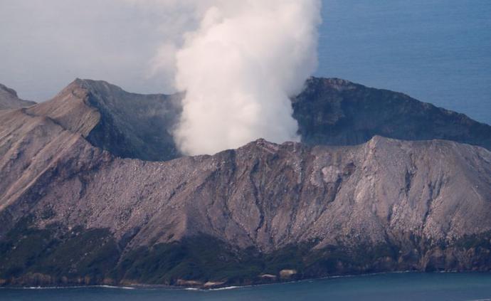 新西兰火山喷发事故中两名受伤的中国公民都已恢复意识