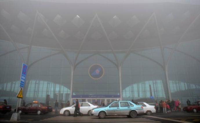 大雾侵袭100小时,乌鲁木齐机场受影响旅客逾15万人次