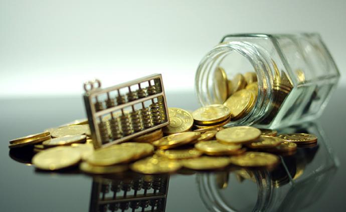 杨伟民:为什么发多少货币总觉得钱紧?制造业僵尸企业危害大