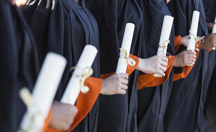 """许昌教育局回应""""教师招聘限定211和985"""":无学历歧视"""