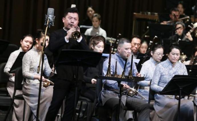 作曲家賈達群12部作品集結出版,《梨園》世界首演