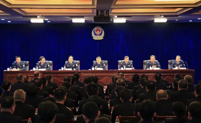 鐵道警察學院、中國刑警學院相繼迎來新任黨委書記