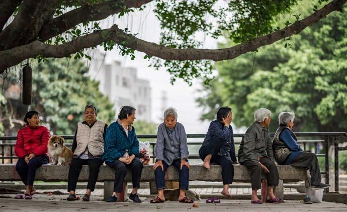 國研中心|老吾老⑦老齡化形勢嚴峻,醫養需求更多元