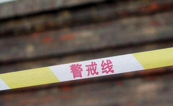 杭州西湖发现一具男尸:警方介入调查,其家属已找到