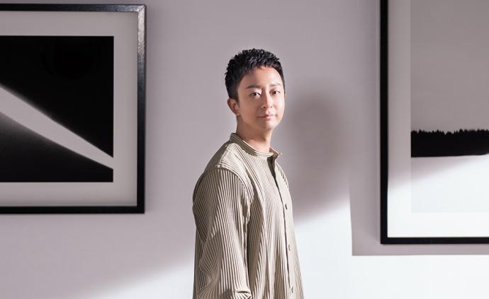 2019年度荣耀青年|高磊:科技打破限制,艺术从生活而来