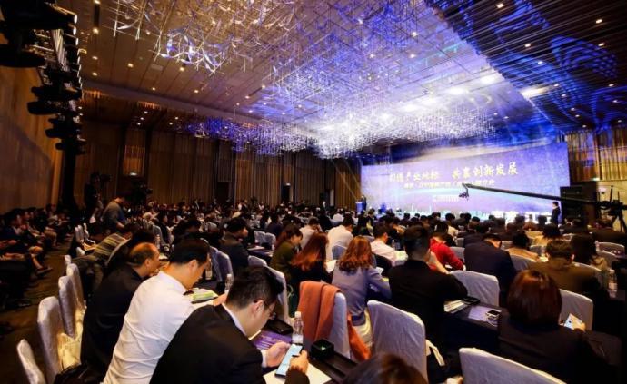 南京江宁地标产业推介会在深圳举行,签约计划总投资378亿