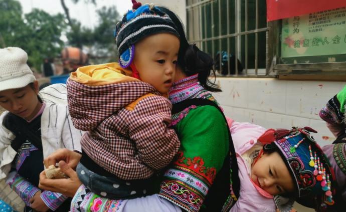 關愛生命最初1000天:讓貧困孕產婦女享受優質免費保健