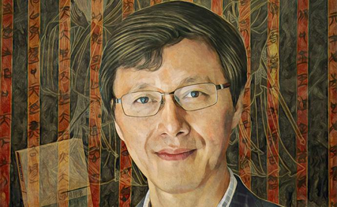 楊立華談中國哲學與中國哲學史