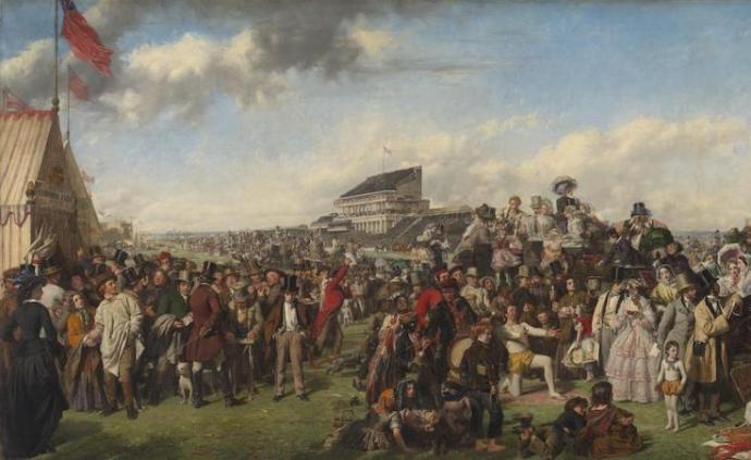肖一之評《大惡臭》︱1858年酷夏導覽手冊
