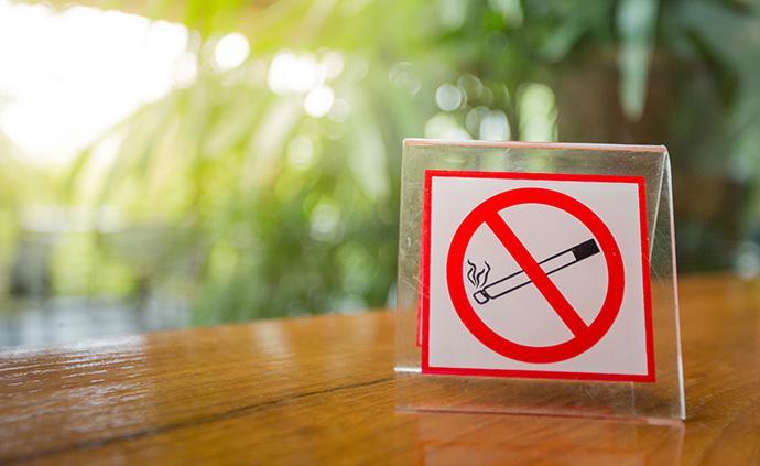 新版控烟令实施近一年:杭州两百公共场所被罚,警告个人逾千