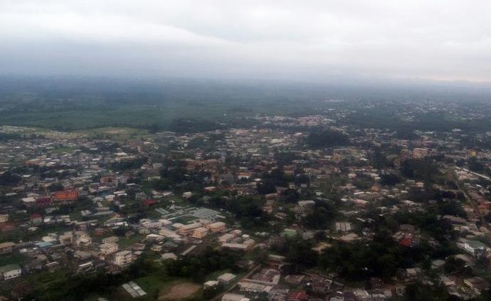 中國駐加蓬使館證實:4名中國籍船員在加蓬遭挾持