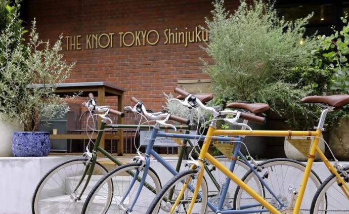 這些東京新酒店,不滿千元,設計超贊