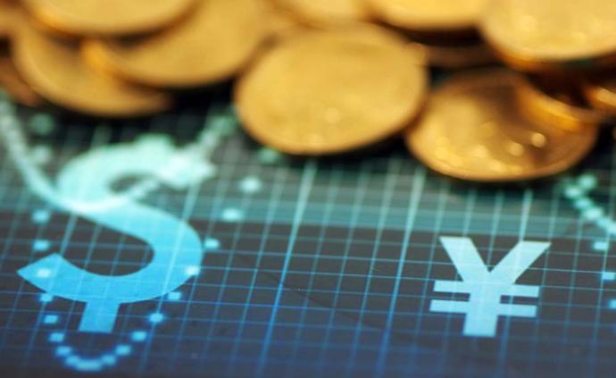 三季度末全口徑外債余額超2萬億美元,外匯局稱風險指標穩健