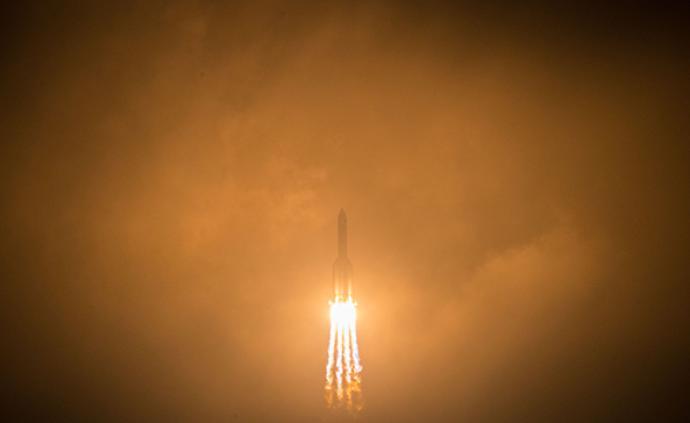 宇航發射次數將突破40次:2020,中國航天更加值得期待