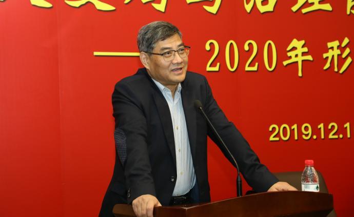 袁志剛:為什么中國經濟可以期待更高的潛在增長?