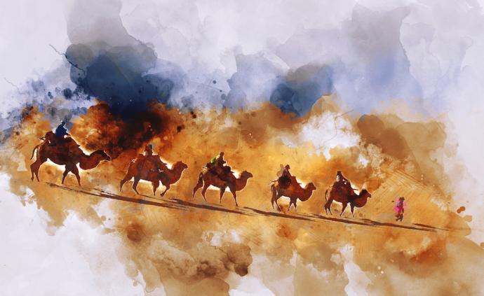 """會·聚︱12月的會議""""熱""""詞:絲路、敦煌、數字人文"""