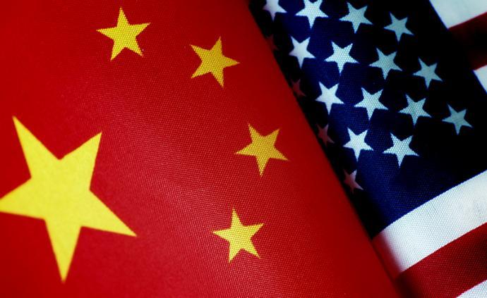 駐美大使崔天凱:合作是我們唯一正確的選擇