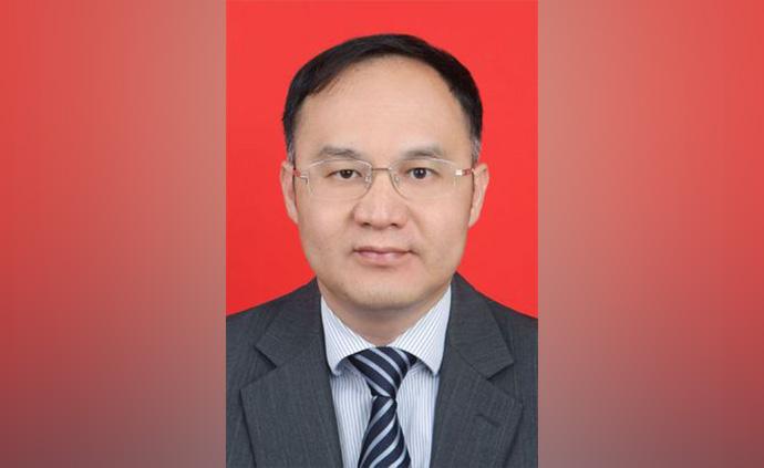 貴港市市長農融履新廣西民宗委黨組書記