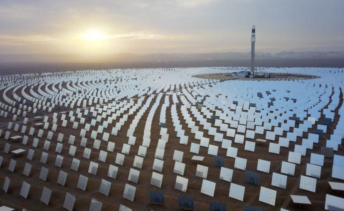 可再生能源法實施情況報告:已投入逾30億元部署技術研發