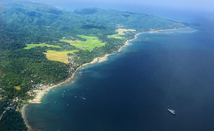 兩名中國游客菲律賓薄荷島乘船游覽時溺水身亡,均未穿救生衣