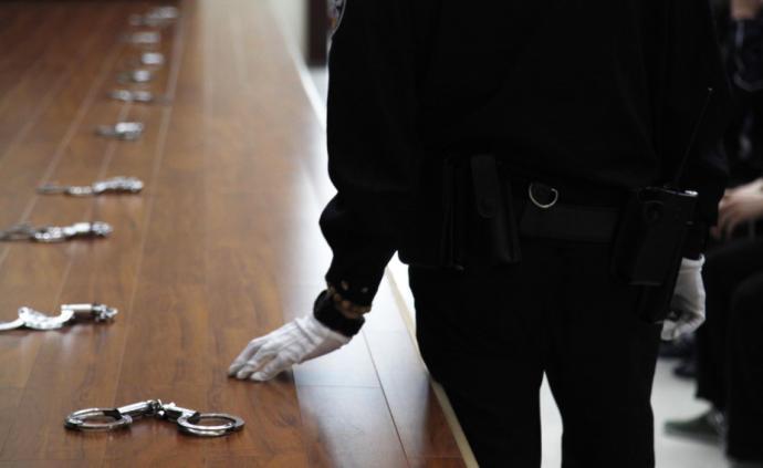 杭州公安通報金誠財富集團非法吸收公眾存款案:已刑拘52人