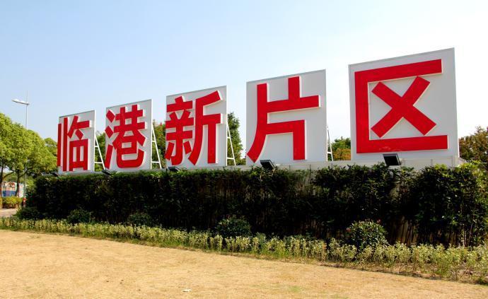 上海臨港出資5億元設立子公司,主導臨港新片區航空產業布局