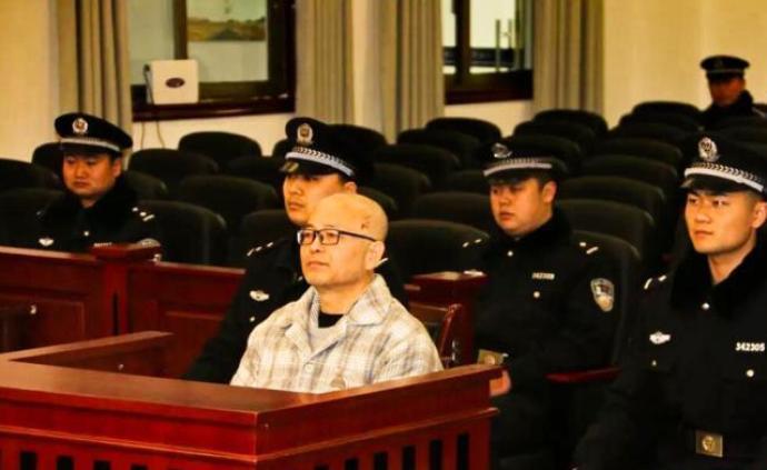 安徽省水利廳原黨組成員、紀檢組長方衛星一審獲刑6年