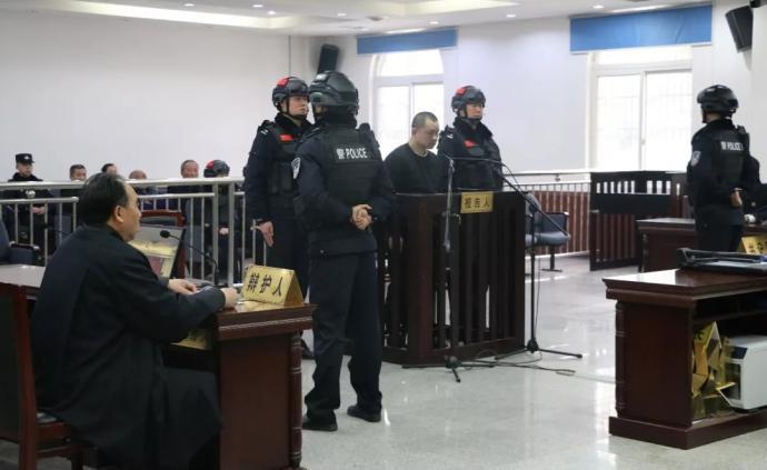 四川樂山小轎車沖撞公交站臺致7死案宣判,肇事者獲死刑