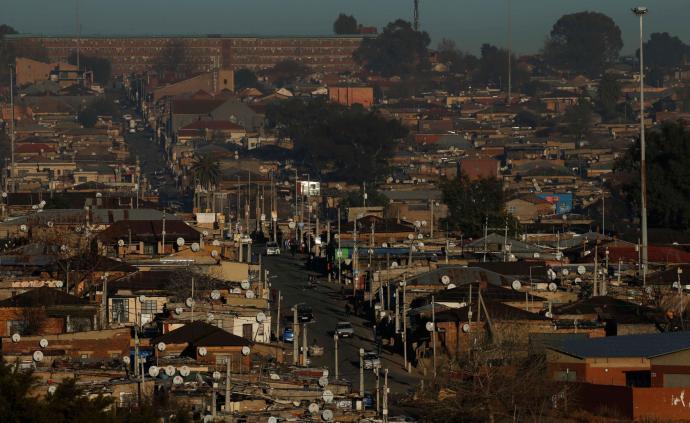 城市中的人类(二):创建安全城市