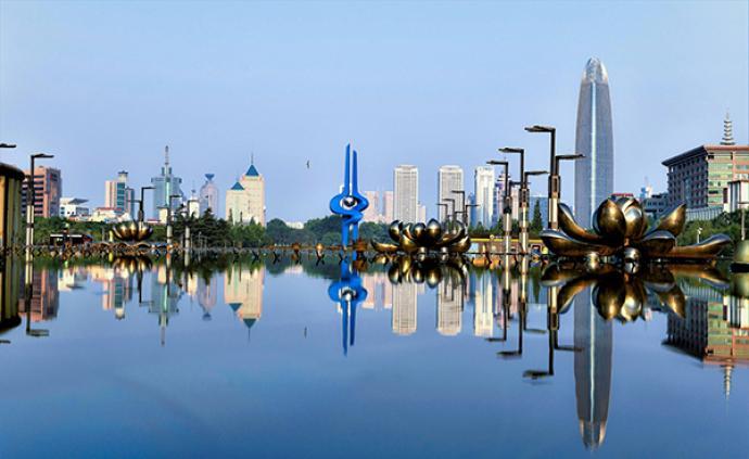 """山东思变④济南欲为一流城市,应更多考虑""""向南发展"""""""