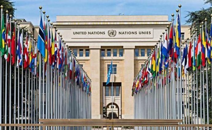 瑞士:國際組織總部為何喜歡扎堆瑞士?  ?