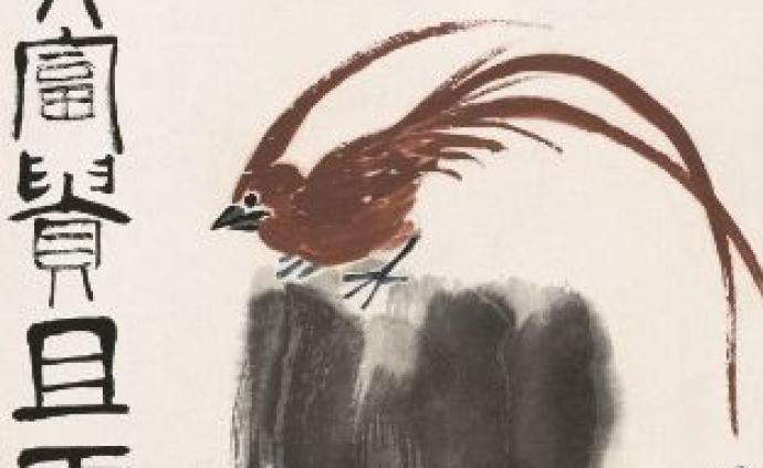 """北京画院将展""""灼灼其华"""",呈现近现代写意花鸟画半壁江山"""