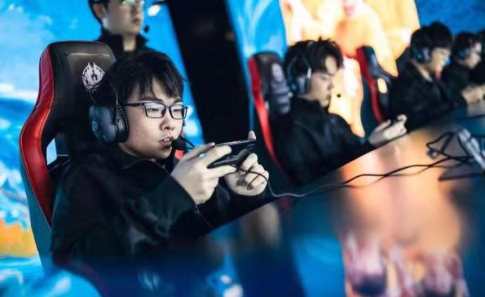 通过电竞了解中国文化,这是海外华人选手的心里话