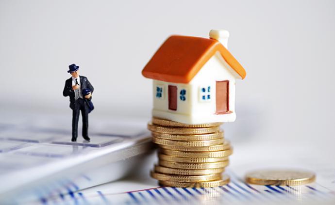 去年前11個月浙江房地產稅收入庫2104億元