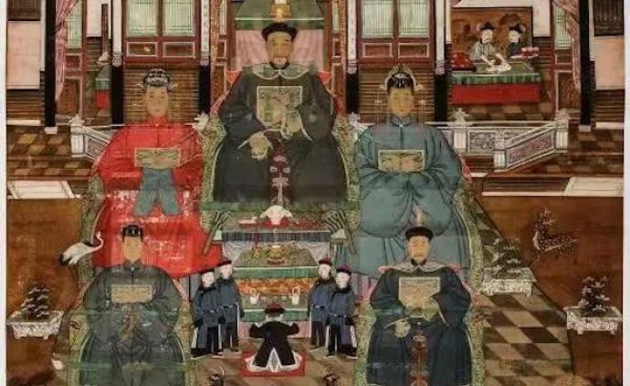 """明清人物畫中的家族生活與信仰,湘博將呈現""""齊家""""特展"""