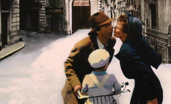 《美丽人生》:守护孩子,是让他们相信所有温暖终将如期而至