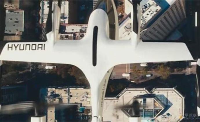 """建一座""""未来之城"""",车企这样在CES上""""放飞自我"""""""