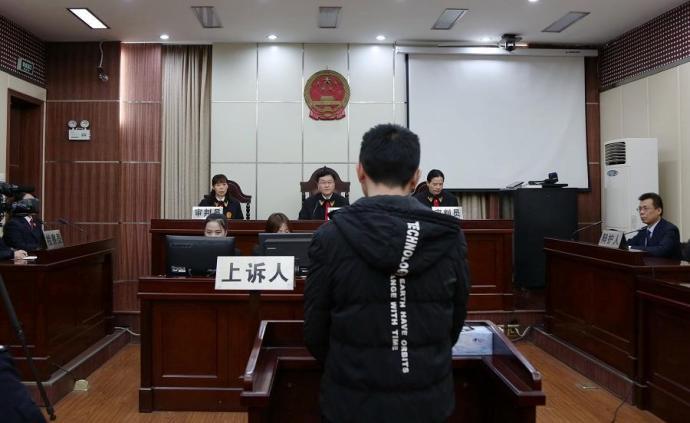江西男子代搶火車票二審宣判:獲刑11個月并處罰金124萬