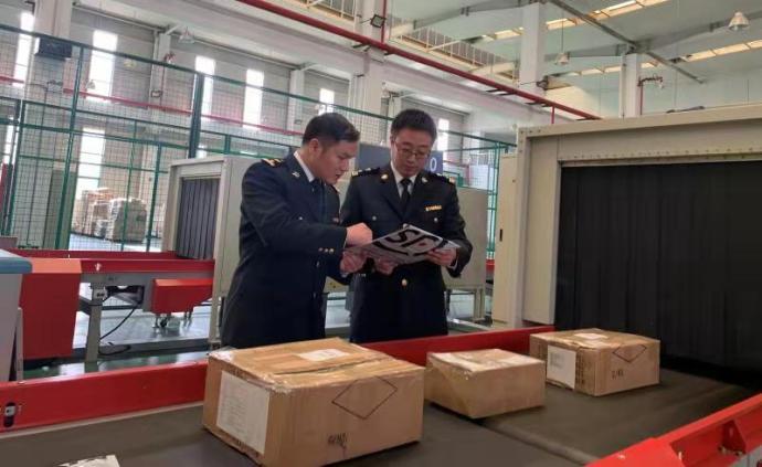 杭州海關完成浙江首單跨境電商出口退貨監管:無需報關、繳稅