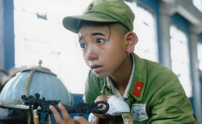 想當年|《三毛從軍記》:總有一些電影,長大了才能看懂