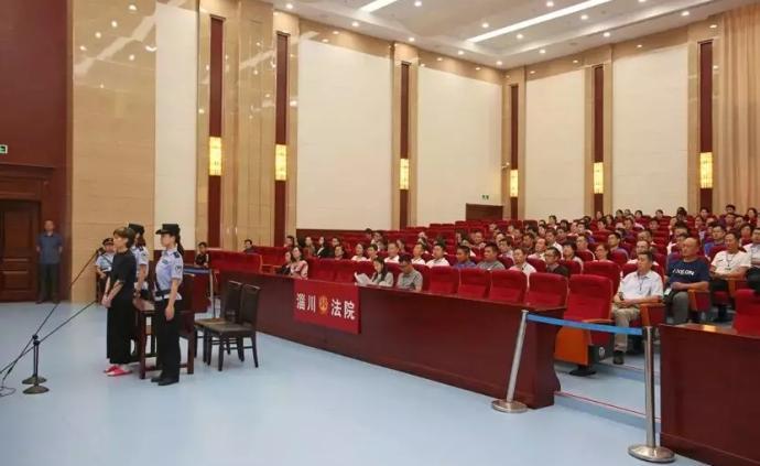 淄博一醫院副院長受賄百萬要求判緩刑被法院駁回