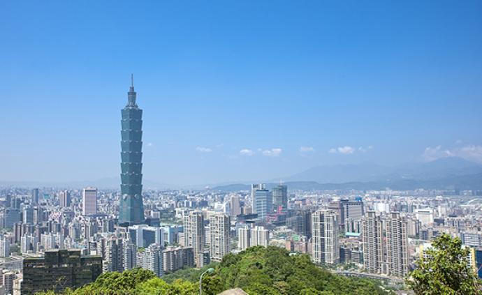 台湾地区领导人及民意代表选举举行投票,结果将在晚间揭晓