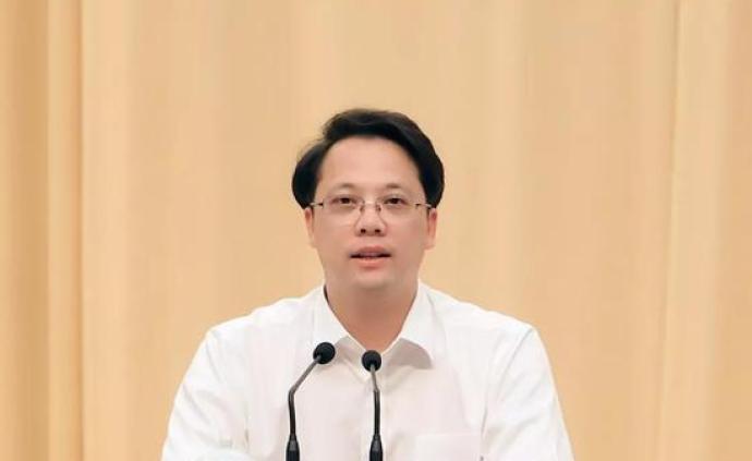張曉強任廣東汕尾市委書記,石奇珠另有任用