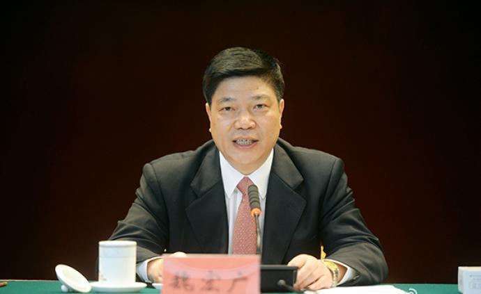 广东一正厅级干部被查,曾主政阳江、湛江两地级市