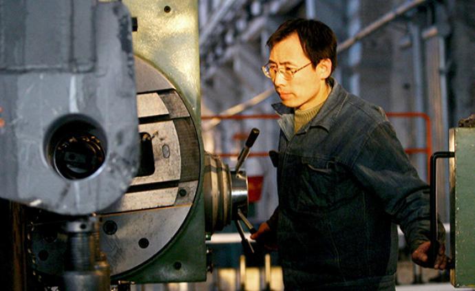 黑龍江:初步預計2019年GDP增長4.5%左右