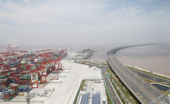 浙江省省长:今年加快推进长三角一体化发展重大标志性工程