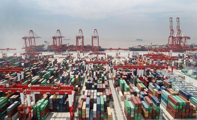 浙江省政协委员建议沪浙加快洋山区块开发,共建长三角自贸港