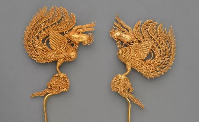 看明代江西藩王如何戴金佩玉,福建博物院将办金玉器展