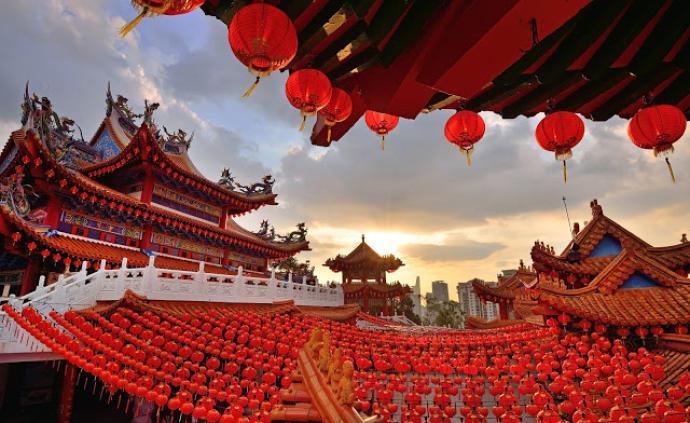 海外中国年 | 马来西亚华人怎么过春节?