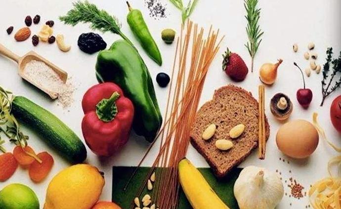 海关总署:将加强对进口食品安全监管,防止动植物疫情传入